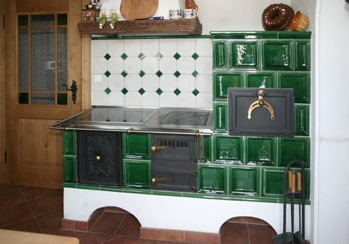 Arnold Ofenbaukunst GmbH Feuerhandwerk Kleine Ofenkunde